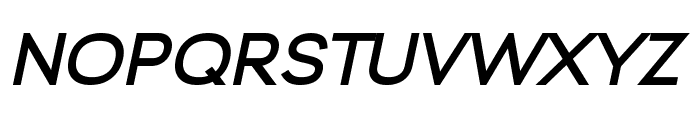 Fortheenas_01 Bold Italic Font UPPERCASE