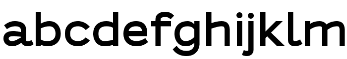 Fortheenas_01 Bold Font LOWERCASE