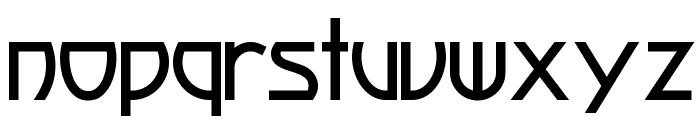 Fortune Cookie NF Font LOWERCASE