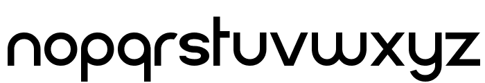 FortuneCity Font LOWERCASE