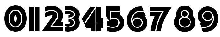 Forty-Second Street NF Font OTHER CHARS