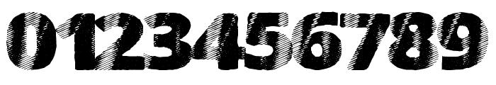 FourSix Font OTHER CHARS