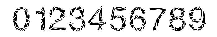 FourSixteenSixteen Font OTHER CHARS