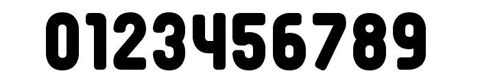 fontopoFONTOPO Regular Font OTHER CHARS