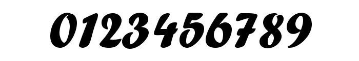 ForteMTStd Font OTHER CHARS