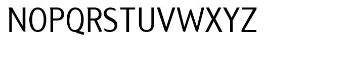 Formica Regular Font UPPERCASE