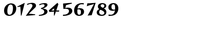 Fouras Regular Font OTHER CHARS