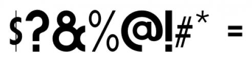 Fountain Service JNL Regular Font OTHER CHARS
