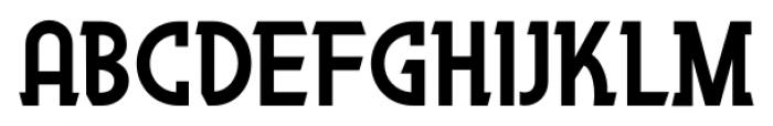 Fountain Service JNL Regular Font LOWERCASE