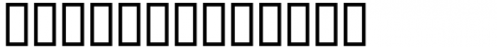 Foda Freestyle Regular Font LOWERCASE