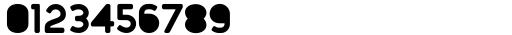 Foda Sans Black Crv Solid Font OTHER CHARS