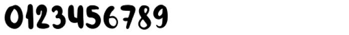 Folfo Regular Font OTHER CHARS