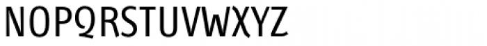 Fontana ND Cc SCOsF Light Font LOWERCASE