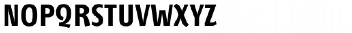 Fontana ND Ee SC OsF SemiBold Font LOWERCASE