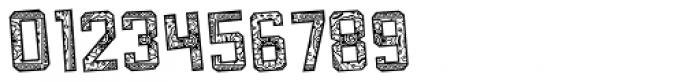 Forgotten Playbill Font OTHER CHARS