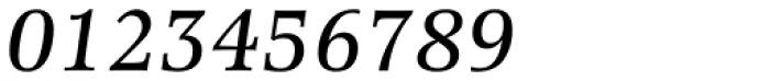 Forlane SB Medium Italic Font OTHER CHARS