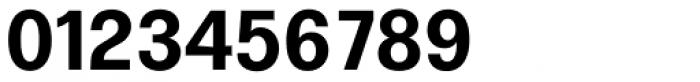 Formula TS DemiBold Font OTHER CHARS