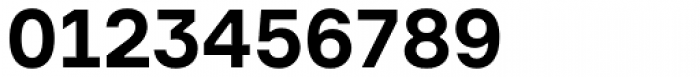 Formular Bold Font OTHER CHARS