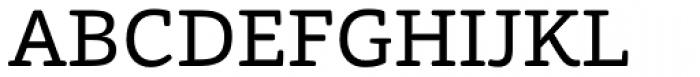 Foro Rounded Regular Font UPPERCASE