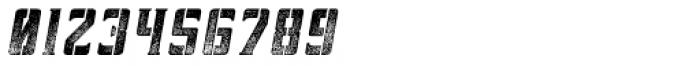Forthland 08 Oblique Font OTHER CHARS