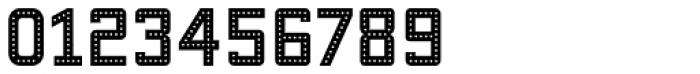 Fosho Book Regular Font OTHER CHARS