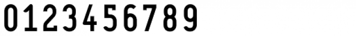 Fou Serif CN Medium Font OTHER CHARS