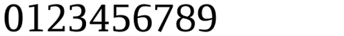 Foundry Form Serif Medium Font OTHER CHARS