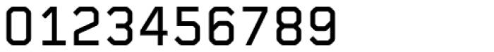 Foundry Gridnik Medium Font OTHER CHARS