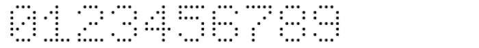 Foundry Plek Light Font OTHER CHARS