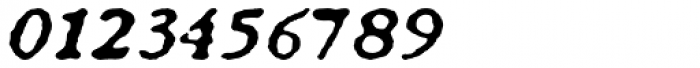 Fourteen64 Font OTHER CHARS