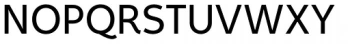 Fox Grotesque Pro Font UPPERCASE