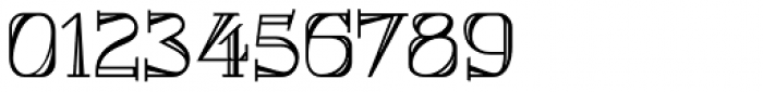 Foxcroft Shaded NF Font OTHER CHARS