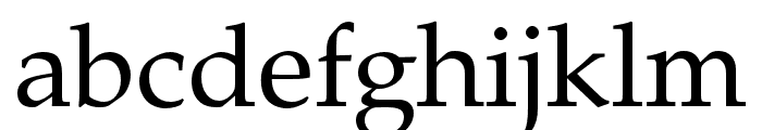 FPL Neu Font LOWERCASE