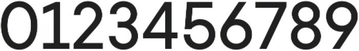 Fractul otf (400) Font OTHER CHARS