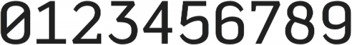 Fragmental Semi Bold otf (600) Font OTHER CHARS