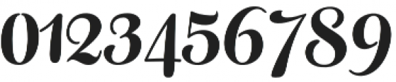 Fragola otf (400) Font OTHER CHARS