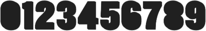 FranceWordcup2018 Regular otf (400) Font OTHER CHARS