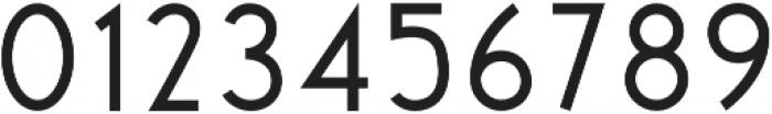Francy otf (400) Font OTHER CHARS