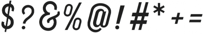 Frankey Script otf (400) Font OTHER CHARS