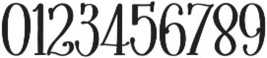 Fratello Nick Pro Bold otf (700) Font OTHER CHARS