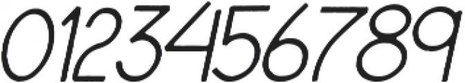 Fraulein Revival Light otf (300) Font OTHER CHARS