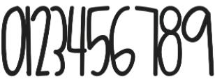 Freddy otf (400) Font OTHER CHARS