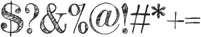 Fredericka the Greatest ttf (400) Font OTHER CHARS