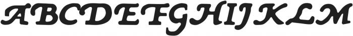 Frederik Uppercase otf (400) Font UPPERCASE
