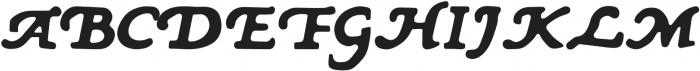 Frederik Uppercase otf (400) Font LOWERCASE