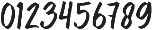 Free Style ttf (400) Font OTHER CHARS