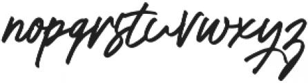Freestyle Script otf (400) Font LOWERCASE