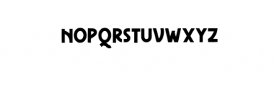 FreudianOne.woff Font LOWERCASE