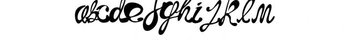 FruityLooper Font UPPERCASE