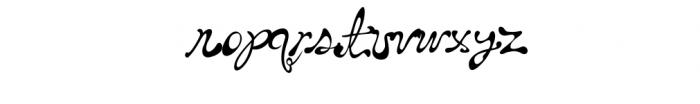 FruityLooper Font LOWERCASE